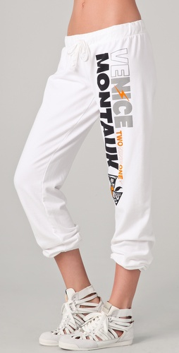 291 Venice / Montauk Sweatpants