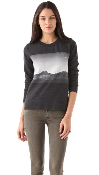 291 Mojave Desert Sweatshirt