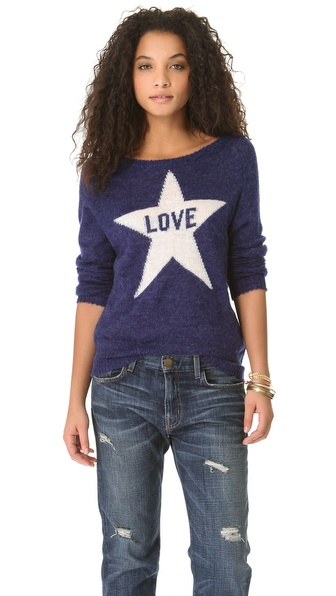291 Long Sleeve Pullover
