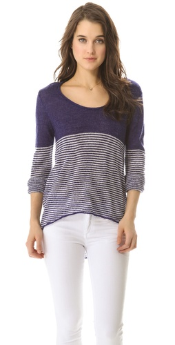 Shop 291 Long Sleeve Uneven Pullover and 291 online - Apparel,Womens,Tops,Tee, online Store