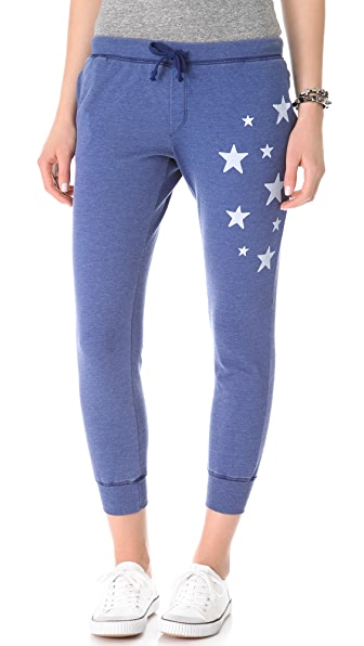 291 Side Stars Sweatpants