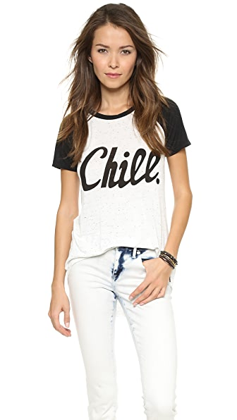 291 Chill Short Sleeve Tee