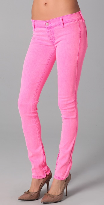TEXTILE Elizabeth and James Mick Skinny Jeans