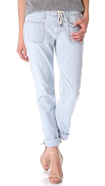 TEXTILE Elizabeth and James Collins Jeans