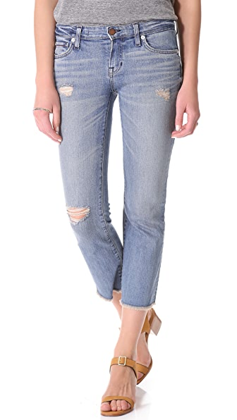 TEXTILE Elizabeth and James Grace Jeans
