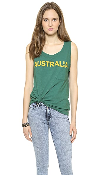 TEXTILE Elizabeth and James Australia Dean Tank