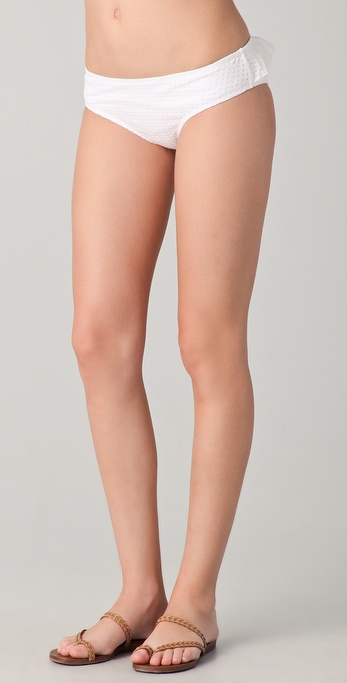 Tyler Rose Swimwear Hanky Panky Bikini Bottoms
