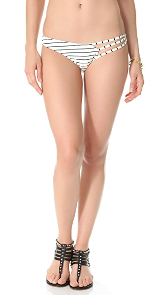 Tyler Rose Swimwear Free Fallin Bikini Bottoms