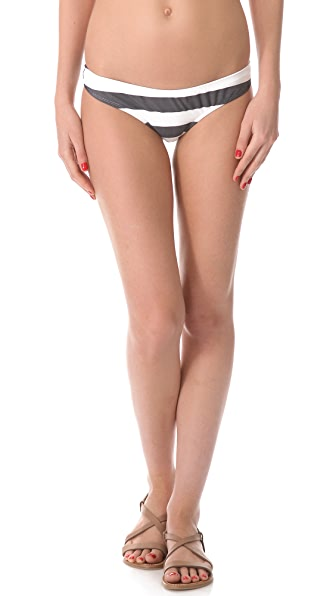 Tyler Rose Swimwear Whole Lotta Trouble Bikini Bottoms