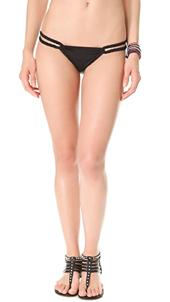 Tyler Rose Swimwear The Chain Bikini Bottoms