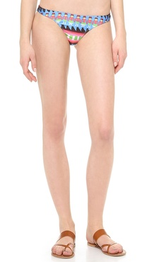 Tyler Rose Swimwear Wyatt Bikini Bottoms
