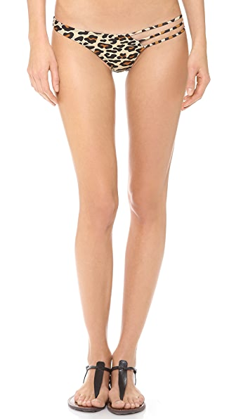 Tyler Rose Swimwear Parker Bikini Bottoms