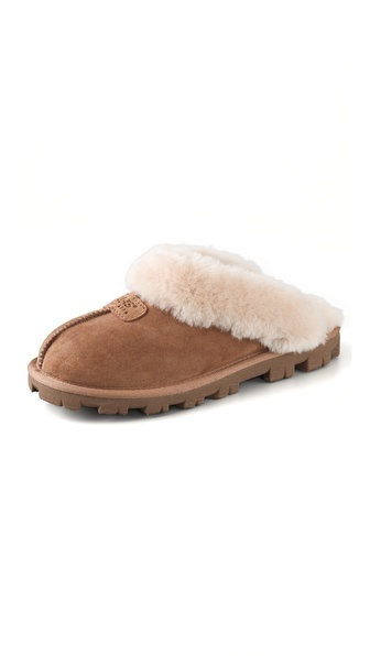 UGG Australia Coquette Clogs
