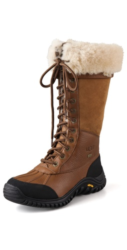 UGG Australia Adirondack Tall Boots at Shopbop.com