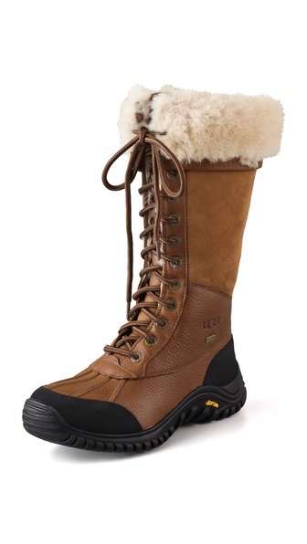 UGG Australia Adirondack Tall Boots