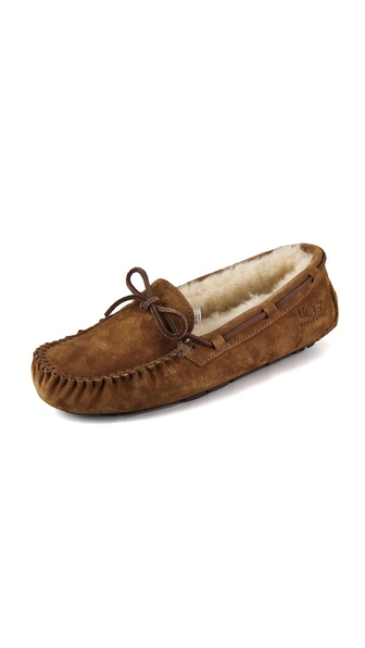 UGG Australia Dakota Driving Moccasins