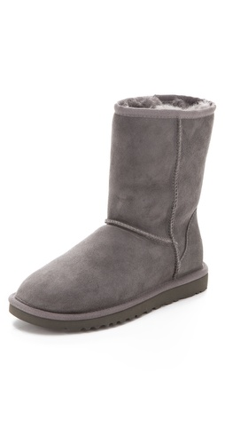 UGG Australia Classic Short Boots at Shopbop.com