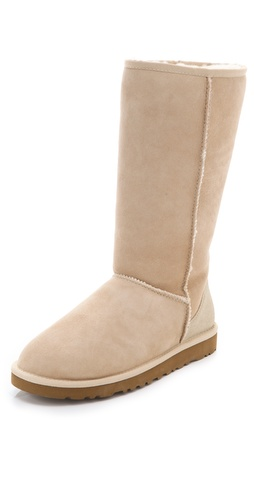 UGG Australia Classic Tall Boots at Shopbop.com