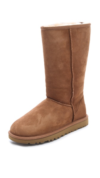UGG Australia Classic Tall Boots