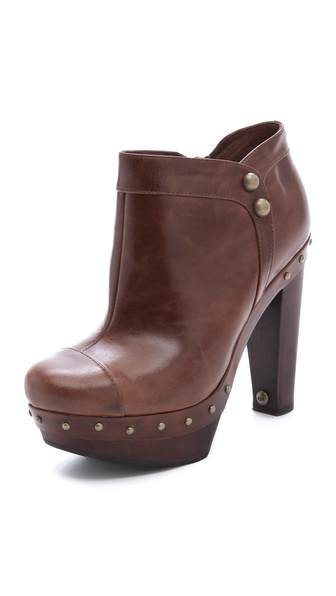 UGG Australia Abrogia Booties