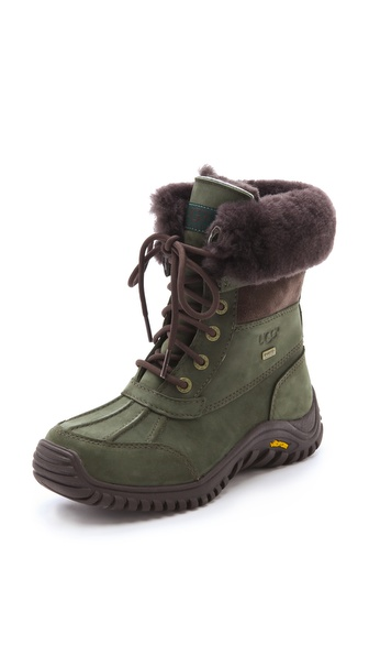 UGG Australia Adirondack Boots