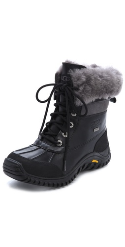 UGG Australia Adirondack II Boots at Shopbop.com