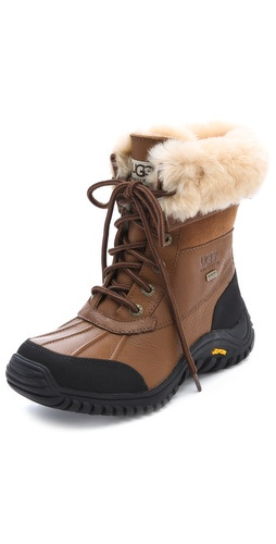 UGG Australia Adirondack II Boots at Shopbop / East Dane