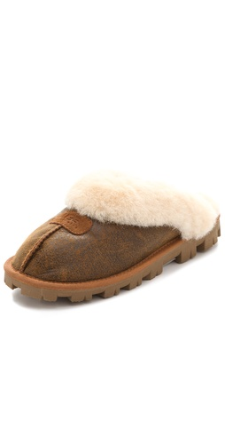 UGG Australia Coquette Slippers at Shopbop.com