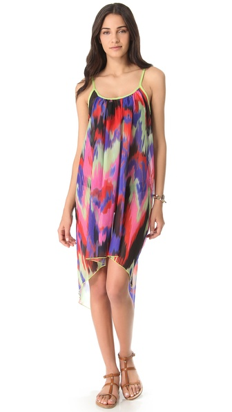 Uintah Katie Cover Up Dress