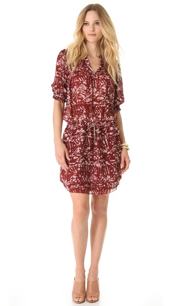Ulla Johnson Elektra Dress