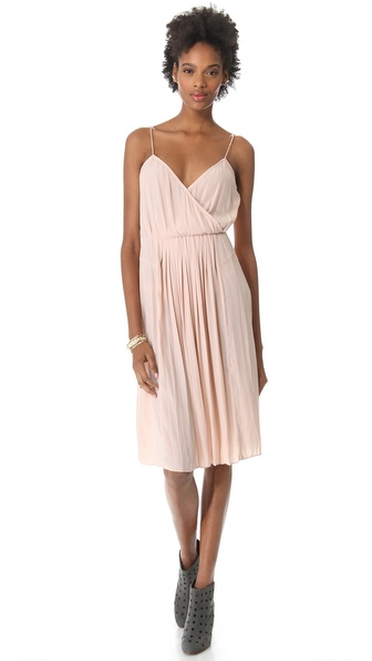 Peony Dress :  formal shopbop style blush
