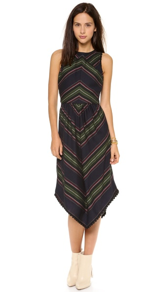Ulla Johnson Letitia Dress