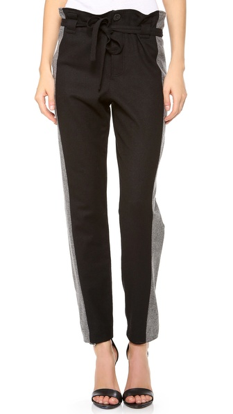 Ulla Johnson Hawk Trousers