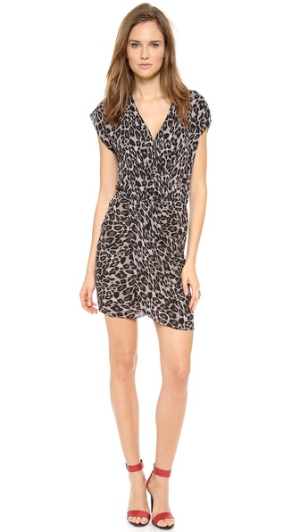 Ulla Johnson Adele Dress