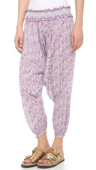 Ulla Johnson Harem Pants