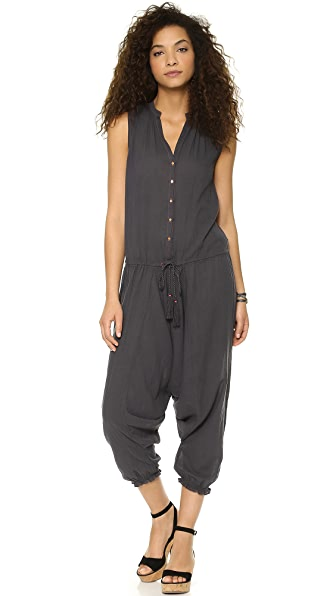 Ulla Johnson Etla Jumpsuit
