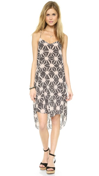 Ulla Johnson Natutilus Dress