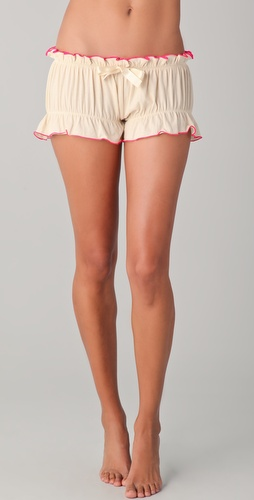 Undrest Signature Bloomer Shorts