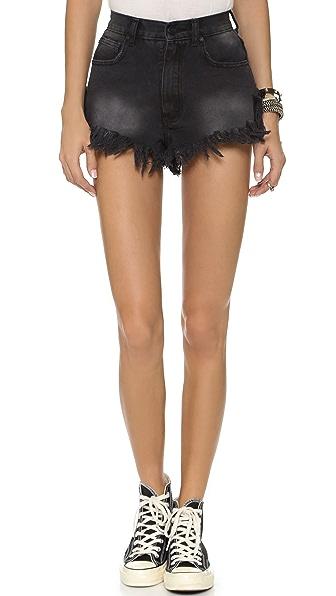 UNIF Slitz Shorts