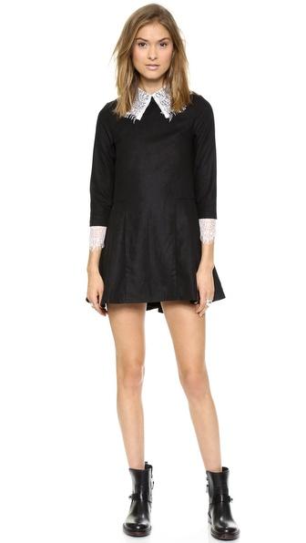 UNIF Doll Dress