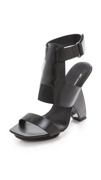 United Nude Ultra Z Loop Sandals