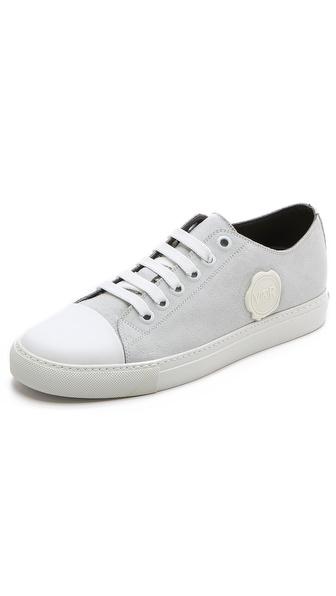 Viktor & Rolf Low Top Sneakers