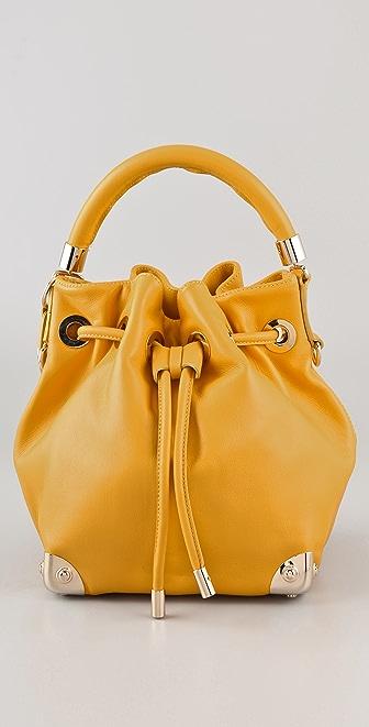 VIKTOR & ROLF Drawstring Bucket Bag