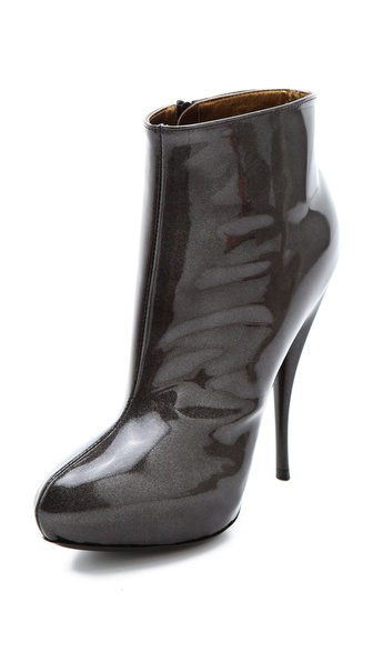 VIKTOR & ROLF High Heel Platform Booties
