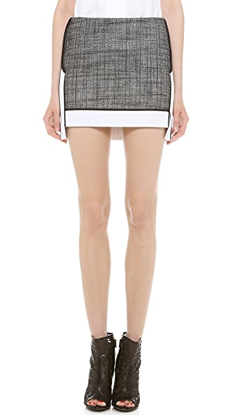 VIKTOR & ROLF Miniskirt