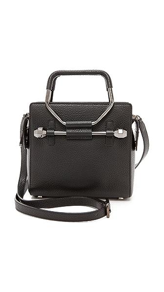VIKTOR & ROLF Mini Bombette Bag