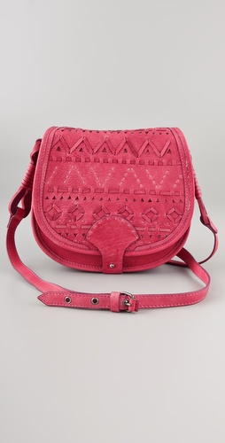 Vanessa Bruno Athe Cross Body Bag
