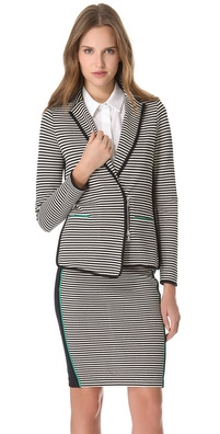 Veronica Beard The Weekend Jacket