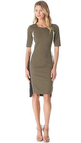 Veronica Beard The Shape Dress