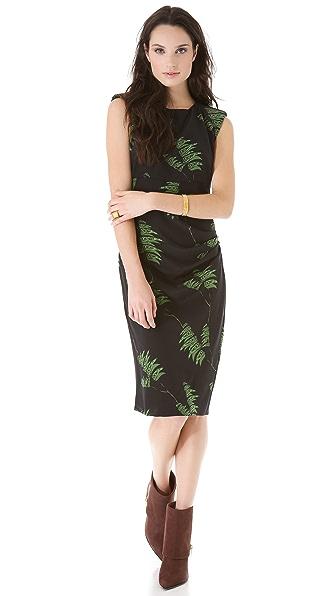 Veronica Beard Sleeveless Dress